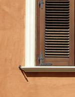 Davanzale in cls per finestre