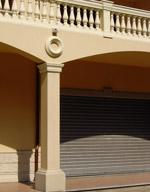 Decorazioni per pilastri e colonne